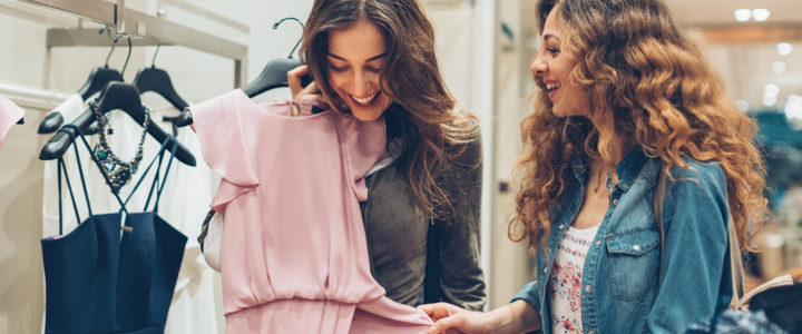 Build Friendships While Shopping in Grapevine at Park Place