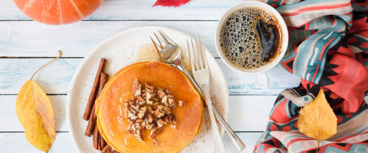 Quick Fall Recipes for Autumn in Grapevine with Park Place