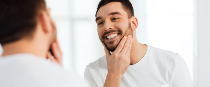 Advice for Men's Grooming in Grapevine with Park Place