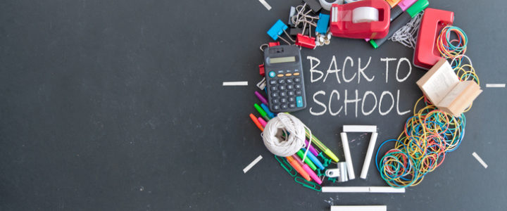 Get Ready for Back to School Shopping and Errands in Grapevine at Park Place