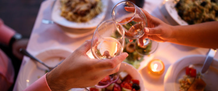 Enjoy Date Night in Grapevine this Valentine's Day 2021 at Park Place