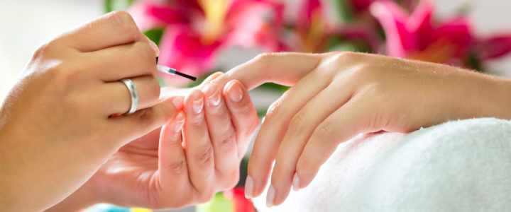 Why Carousel Nails Boutique Has the Best Nail Salon in Grapevine